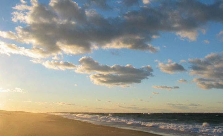 It\'s official. Cape Cod is the first National Seashore.