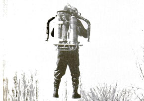 Jet Pack Takes Off!